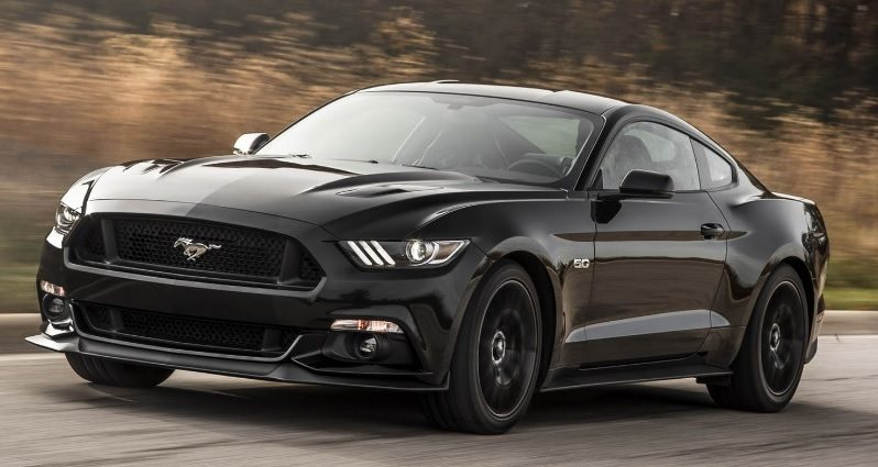 ford mustang shelby gt500 huren
