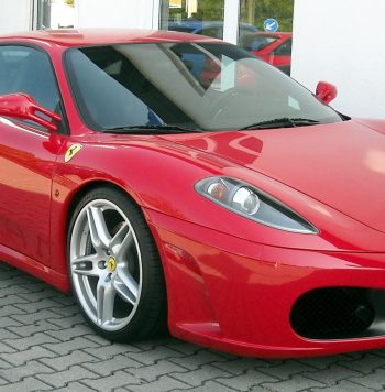 Ferrari 430 Spider huren