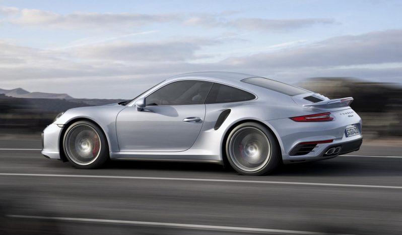 Porsche 911 huren